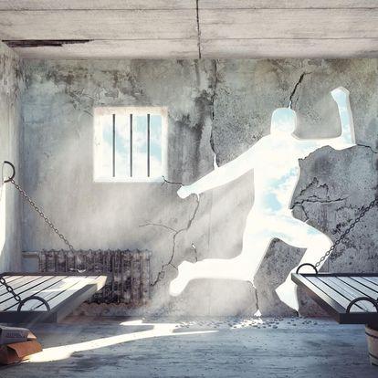 Úniková hra: Útěk z vězení