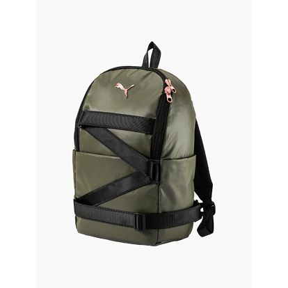 Batoh Puma Vr Combat Backpack Olive Night Zelená