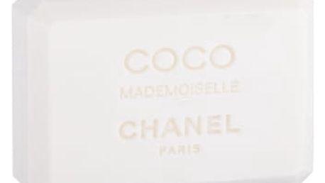 Chanel Coco Mademoiselle 150 g tuhé mýdlo pro ženy