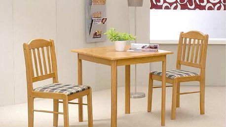 Dřevěný jídelní stůl Colin Halmar