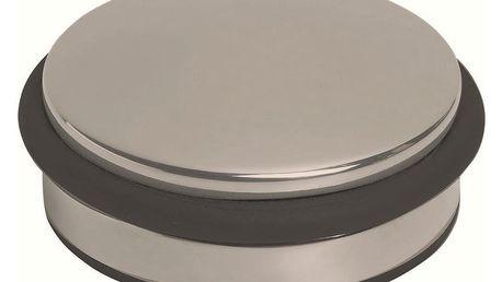 Richter Nerezová dvěřní zarážka PUK, pr. 9,5 cm
