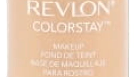 Revlon Colorstay Combination Oily Skin 30 ml makeup pro ženy 240 Medium Beige