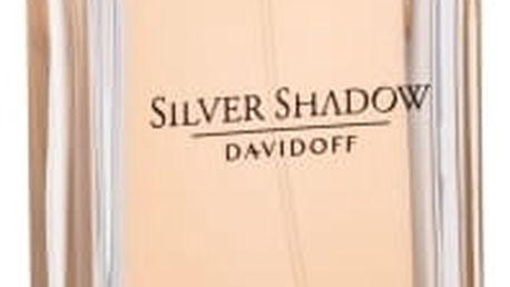 Davidoff Silver Shadow 100 ml toaletní voda pro muže