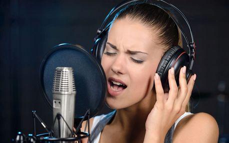 Nazpívejte si vaši oblíbenou písničku