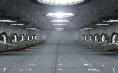 Zahrát si hru ve Virtuální Realitě - Sci-fy