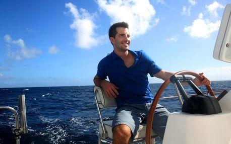 Kapitánský kurz - vůdce malého plavidla