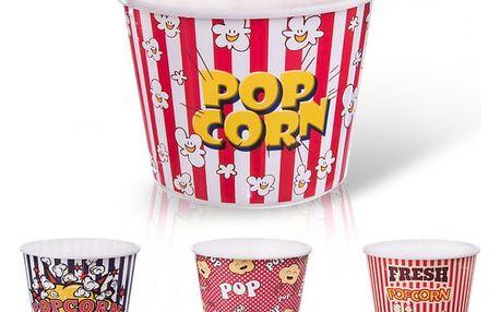Stylová miska na popcorn Pop
