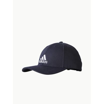 Kšiltovka adidas Performance 6P CAP COTTON Modrá
