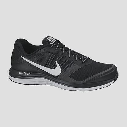 Běžecké boty NIKE DUAL FUSION X Černá