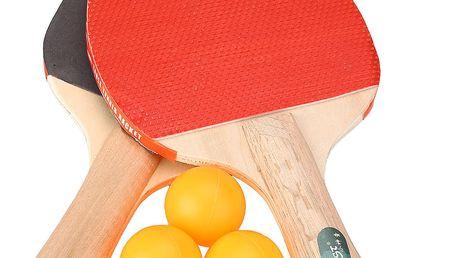 Pálky na ping pong smíčky