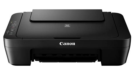 Tiskárna multifunkční Canon PIXMA MG2550S černá (0727C006)