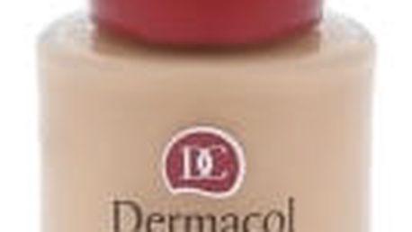 Dermacol 24h Control 30 ml makeup pro ženy 3