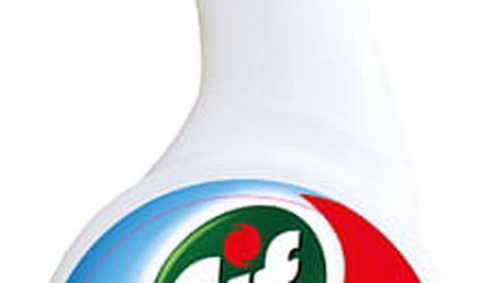 Cif Ultrafast koupelna čisticí sprej 750 ml
