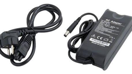 Napájecí adaptér Avacom pro Dell 19,5V 3,34A 65W (ADAC-DellD-65W)