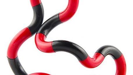 Antistresová hračka Practical Finger. Na výběr z několika barev.