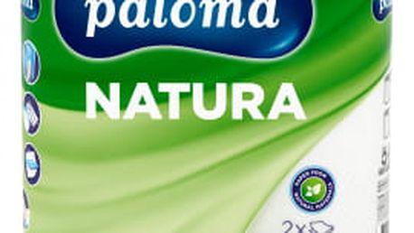 Paloma Natura, kuchyňské utěrky, 2 vrstvy, 50 útržků 2 ks