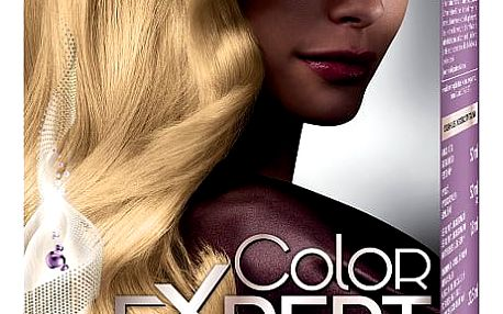 Schwarzkopf Color Expert barva na vlasy 9.3 Medově plavý, 50 ml