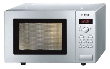 Bosch HMT 75M451 nerez