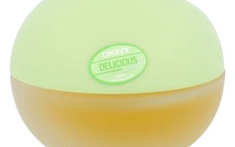 DKNY DKNY Delicious Delights Cool Swirl 50 ml toaletní voda pro ženy