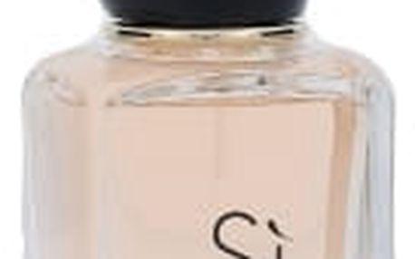 Giorgio Armani - Si 30ml Parfémovaná voda W