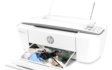 HP DeskJet Ink Advantage 3775 (T8W42C#A82) bílá barva