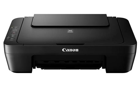 Canon PIXMA MG2550S - Print/Scan/Copy/4800x600/USB black