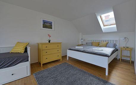 Lednicko-valtický areál, 3-6 dní až pro 5 osob v krásném apartmá