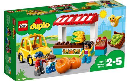 LEGO® DUPLO® 10867 Farmářský trh