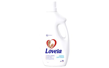 Lovela aviváž, 33 praní 2 l