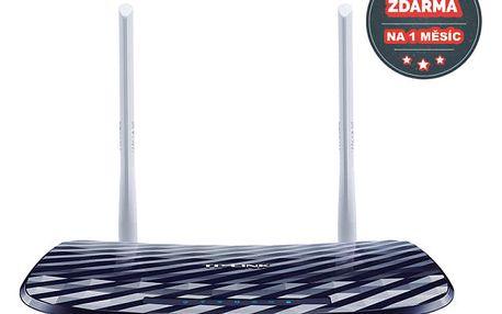 Router TP-Link Archer C20 + IP TV na 1 měsíc ZDARMA (Archer C20)