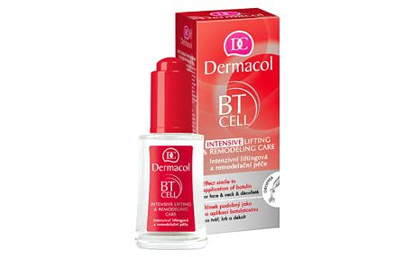 Dermacol - BT Cell Intensive Lifting&Remodeling Care 30ml W Pro všchny typy pleti