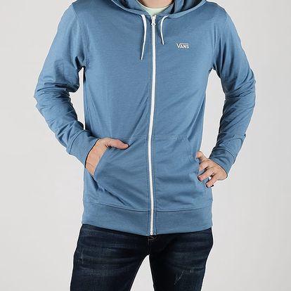 Mikina Vans Mn Core Basics Knit Copen Blue Modrá
