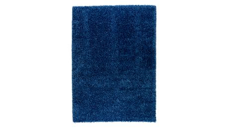 Modrý koberec Universal Nude, 160x230cm