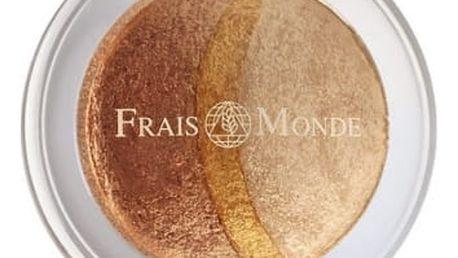 Frais Monde Thermal Mineralize Trio 2,2 g oční stín pro ženy 7