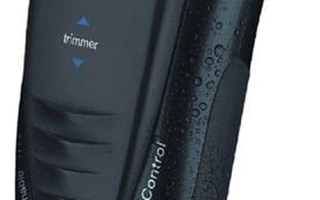 Holicí strojek Braun Series 1 170s-1 černý