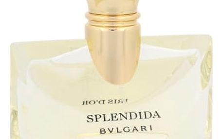 Bvlgari Splendida Iris d´Or 50 ml parfémovaná voda pro ženy