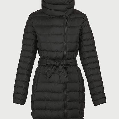 Kabát Loap IKONA Černá
