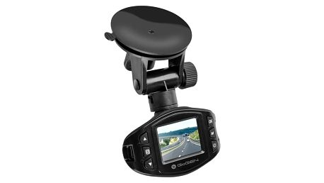 Autokamera GoGEN CC 101 HD černá