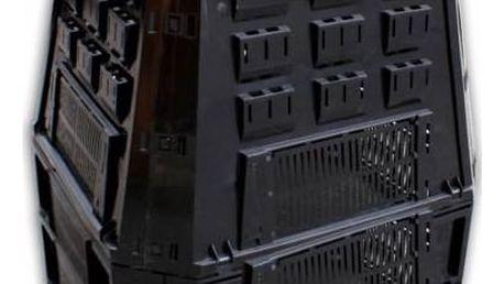 Prosperplast Evogreen 800 l (IKEV850C) černý