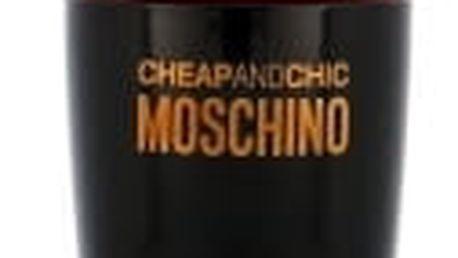 Moschino Cheap And Chic 100 ml toaletní voda tester pro ženy