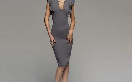 Dámské šaty Helsa - 2 varianty