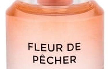 Karl Lagerfeld Les Parfums Matieres Fleur De Pêcher 50 ml parfémovaná voda pro ženy
