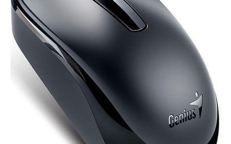 Myš Genius DX-120 černá (/ optická / 3 tlačítka / 1200dpi) (31010105106)