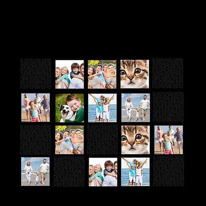 Pexeso z vašich fotografií - procvičujte si paměť zábavnou formou.