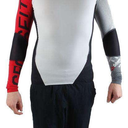 Pánské kompresní tričko s dlouhým rukávemReebok CrossFit