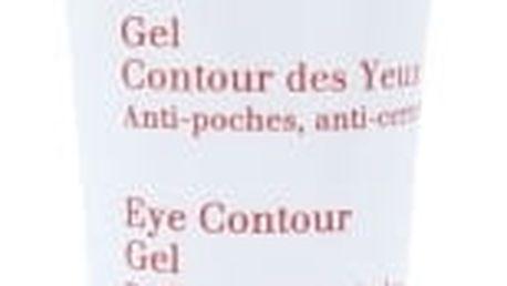 Clarins Eye Care Eye Contour Gel 20 ml oční gel pro ženy