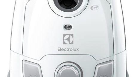 Vysavač podlahový Electrolux Easy Go EEG41IW bílý