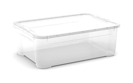 Kis úložný box T box M, 31 L