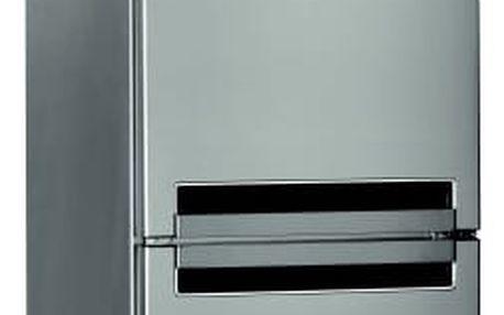 Kombinace chladničky s mrazničkou Whirlpool Supreme NoFrost BSNF 8152 OX nerez
