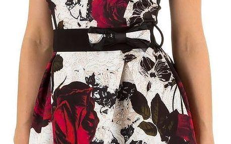 Dámské společenské šaty Rinascimento